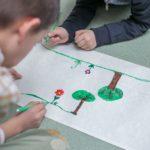 Mališani iz vrtića učili o ekologiji – formirane eko-patrole