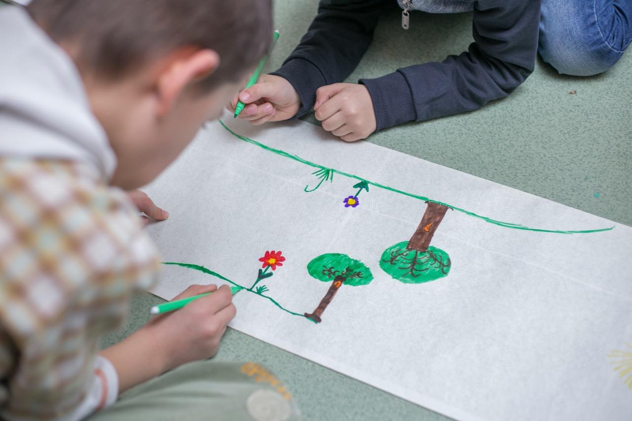 Photo of Mališani iz vrtića učili o ekologiji – formirane eko-patrole