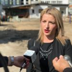 """Odlična saradnja Grada sa Kancelarijom za javna ulaganja """"donosi"""" stotine miliona dinara investicija"""