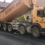 Takovska ulica dobila novi asfalt, radi se punom parom u gradu i selima