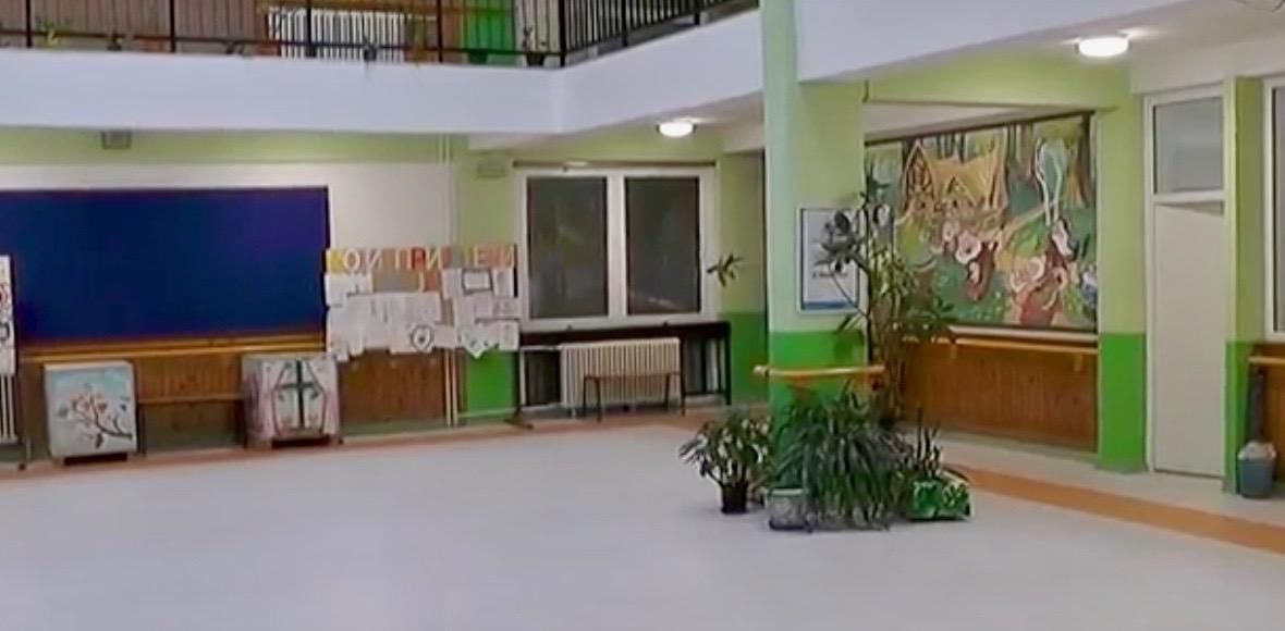 Photo of Škola Mladost u novom ruhu zahvaljujući saradnji Grada I Kancelarije za javna ulaganja