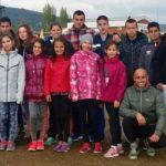 Pirotski atletičari drugi u ekipnom plasmanu na Prvenstvu Srbije u krosu