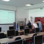 Pirotski mehatroničari u poseti Mašinskoj školi u Sloveniji
