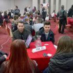 Učenici Mlekarske škole na Regionalnom takmičenju u preduzetništvu u Leskovcu