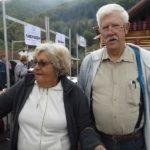 Holanđanin i Dojkinčanka gotovo pola veka u srećnom braku