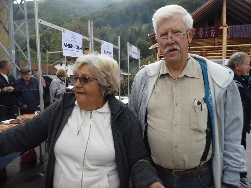 Photo of Holanđanin i Dojkinčanka gotovo pola veka u srećnom braku