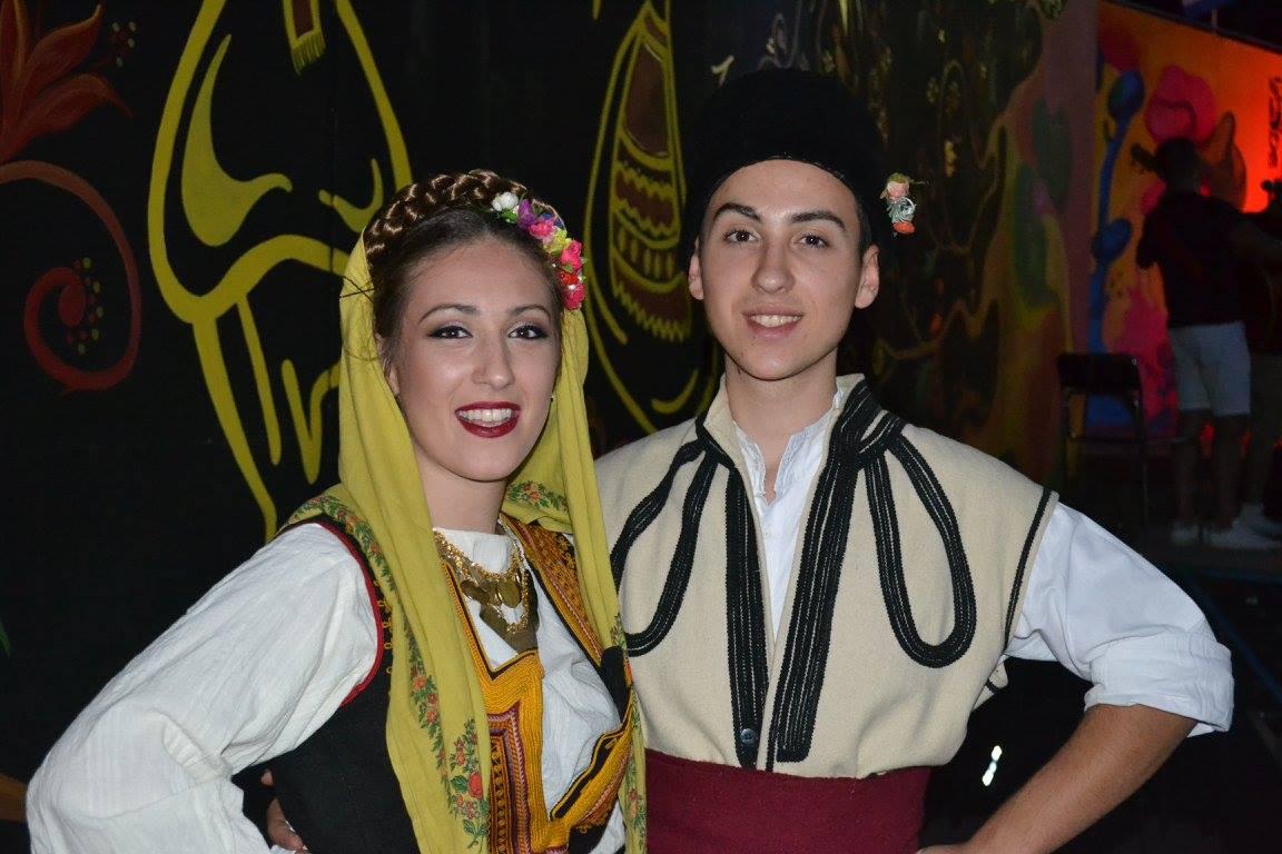 Photo of Pirot od večeras prestonica folklora u Srbiji. Dolaze Francuzi, Čileanci, Mađari, Grci, Bugari…