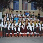 Pirotski folklorci Doma kulture na međunarodnom festivalu u Grčkoj u Gefiri