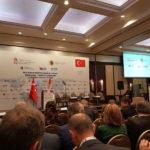 Predstavnici Slobodne zone Pirot i Tigra AD na Poslovnom forumu Srbija – Turska