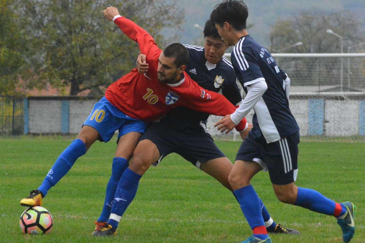 Photo of Omladinci u trenažnoj utakmici protiv Timočanina igrali nerešeno 2:2