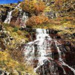 Vodopadi Stare planine u jesen - prizori za pamćenje