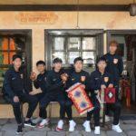 Igrači iz Kine pomažu mladim Belima u borbi za opstanak u elitnom rangu takmičenja