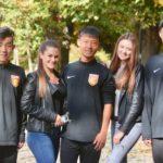 Kej I Pirot lepotom osvojili fudbalere iz Kine