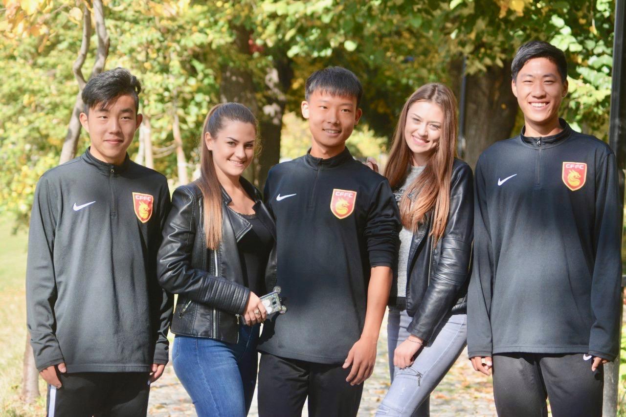 Photo of Kej I Pirot lepotom osvojili fudbalere iz Kine