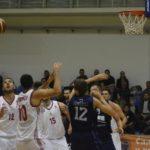 Košarkaši Pirota poraženi u produžetku