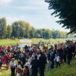 Praznik sporta na Keju pored Nišave - tradicionalni Jesenji kros
