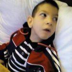 Mali heroj - Matea odlično podneo osmu operaciju, operisali ga ruski hirurzi u Ćupriji
