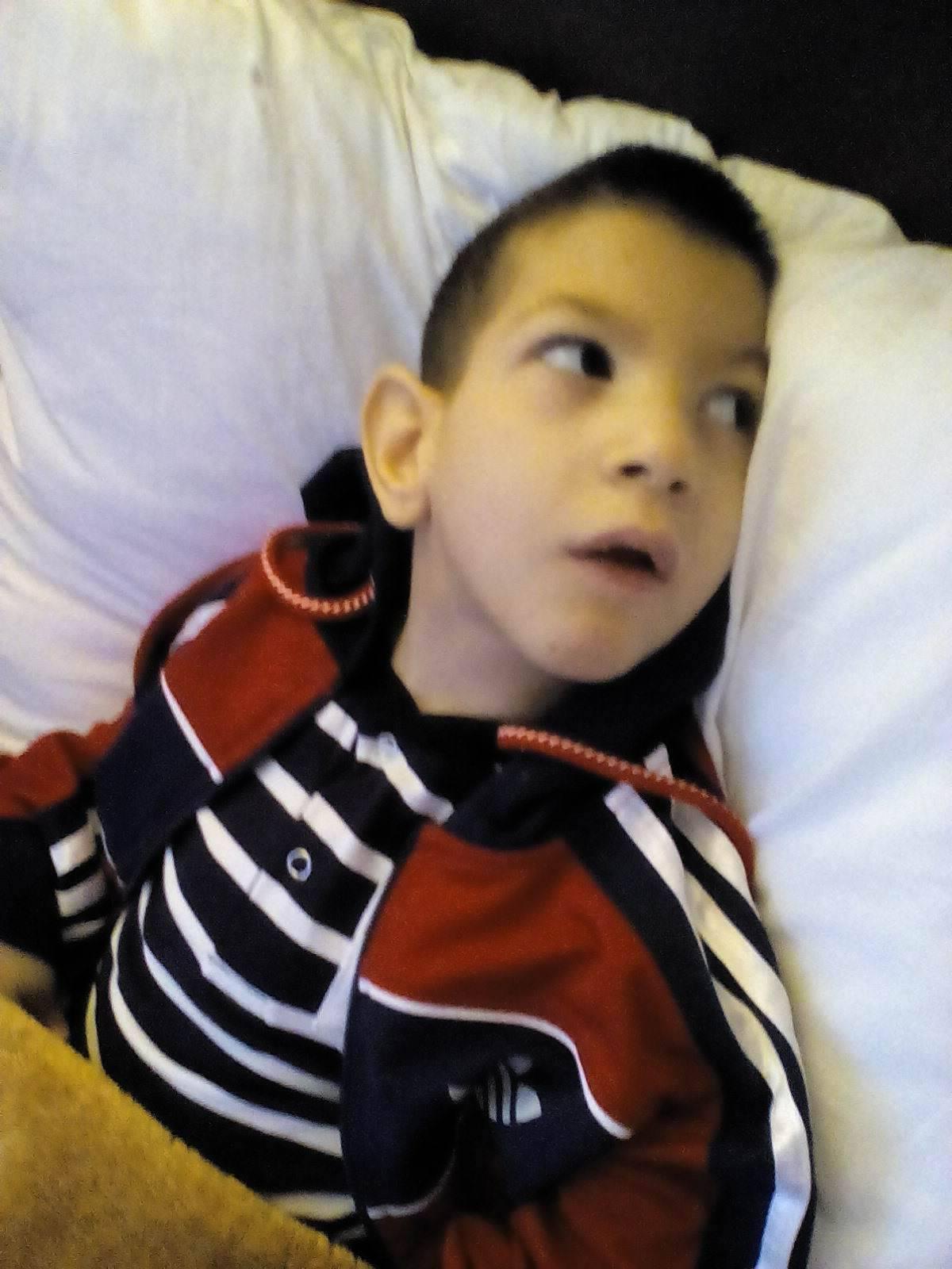 Photo of Mali heroj – Matea odlično podneo osmu operaciju, operisali ga ruski hirurzi u Ćupriji