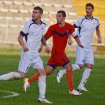 Beli gostuju beogradskom Sinđeliću, omladinci igraju u Kruševcu
