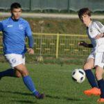 Omladinci nastavili sa pobedama, prvotimci poraženi od Sinđelića
