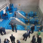 Počela sa radom hidroelektrana Vrgudinac na Nišave kod Bele Palanke