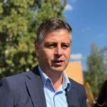Vasić: U junu odluka o prodaji zemljišta investitorima u Industrijskom parku