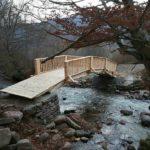 Novi most do Tupavice - bisera Stare planine