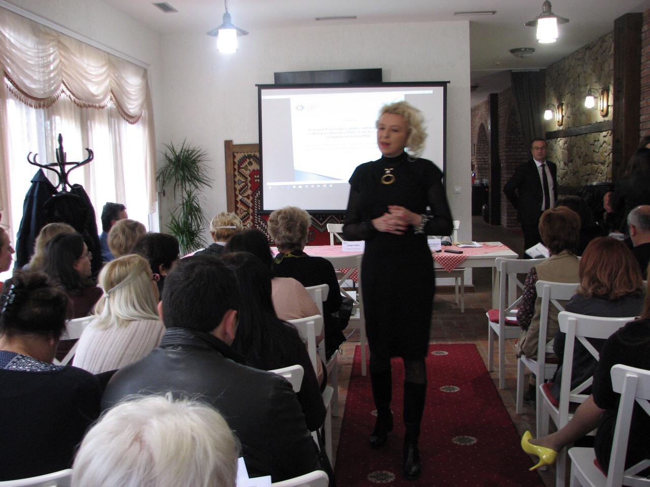 Photo of Seminar o PDV-u