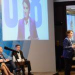 Gradonačelnik Vasić na II godišnjoj Konferenciji NALED-a