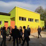 Vasić: Pirotske škole grejaće se na biomasu - grejanje kvalitetnije, a jeftinije za trećinu