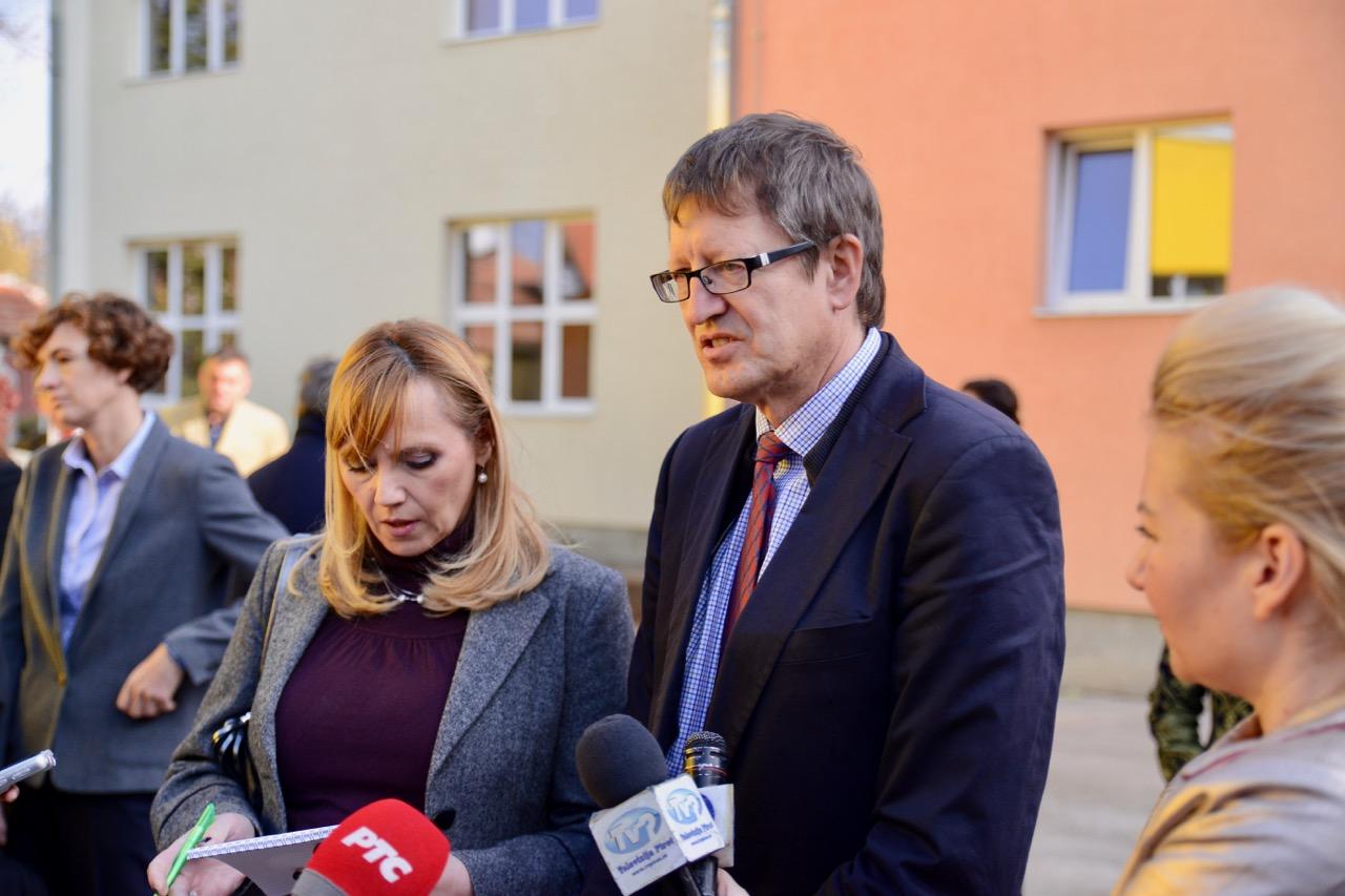 Photo of Dr Štefan Hajek: Pirot ima veoma efikasnu gradsku upravu, veoma smo zadovoljni saradnjom