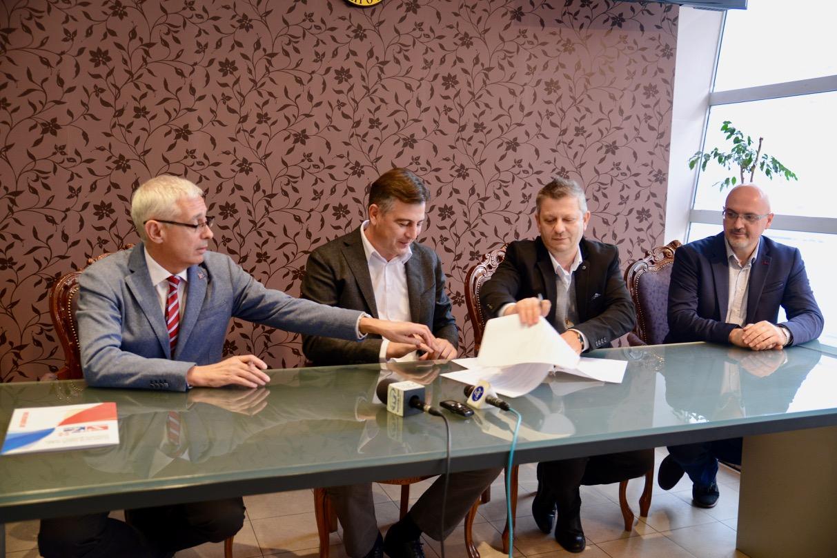 Photo of Pirot obnavlja svoju tekstilnu industriju, još jedan investitor u Slobodnoj zoni