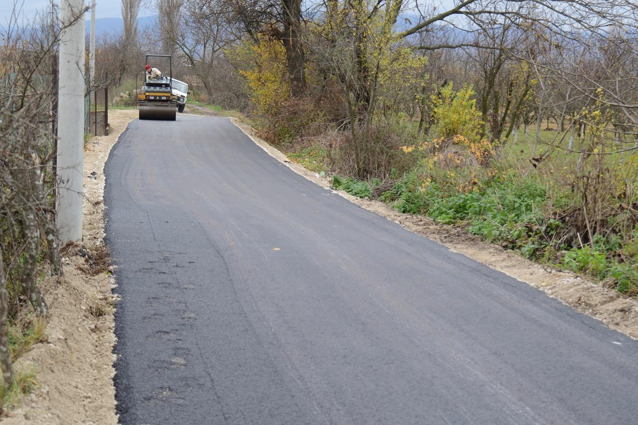 Photo of Panajotović: Cilj nam je da sve ulice u gradu i putevi ka selima budu pod asfaltom