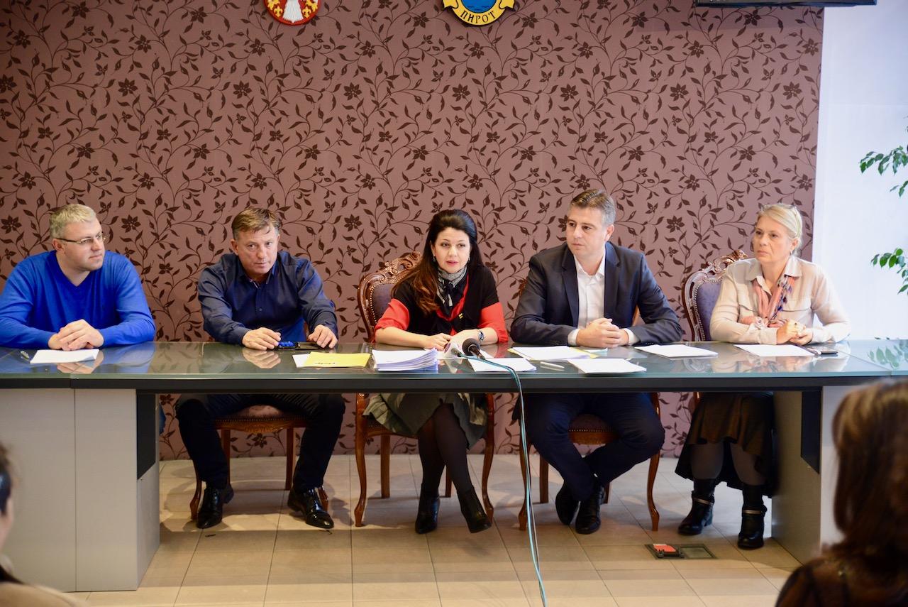 Photo of Grad Pirot i HELP podržali više od 400 malih biznisa