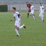 Sa 16 godina debitovao za prvi tim Belih