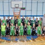 Košarkašice Gimnazijalca savladale ekipu Bagdale iz Kruševca