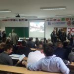 Logistički centar Pirot predstavljen na simpozijumu na Saobraćajnom fakultetu u Doboju