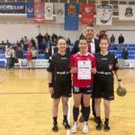 Sedam golova Danijele Kričak u pobedi rukometašica protiv Pančeva