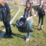 Akcija čišenja Gradašničke reke