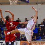 Košarkaši savladali ekipu Konstantina 91:73