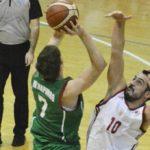 Košarkaši ostvarili važnu pobedu protiv Žarkova 88:82
