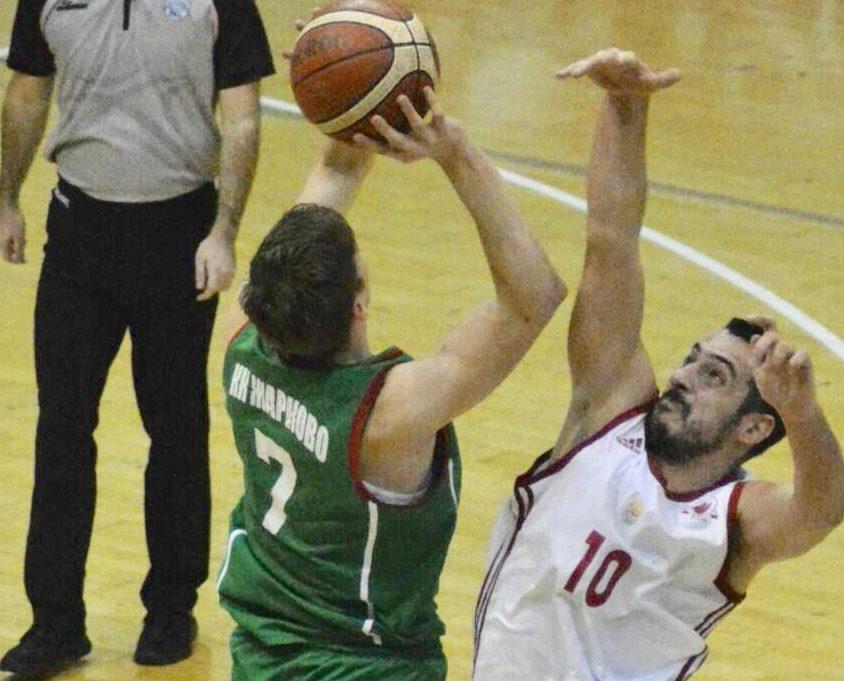 Photo of Košarkaši ostvarili važnu pobedu protiv Žarkova 88:82