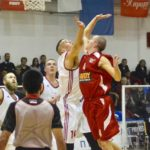 Košarkaši Pirota ubedljivi protiv ekipe Plane 89:66