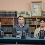"""Promocija knjige """"Beskućnik u izlogu"""" - Kaje Pančić Milenković"""