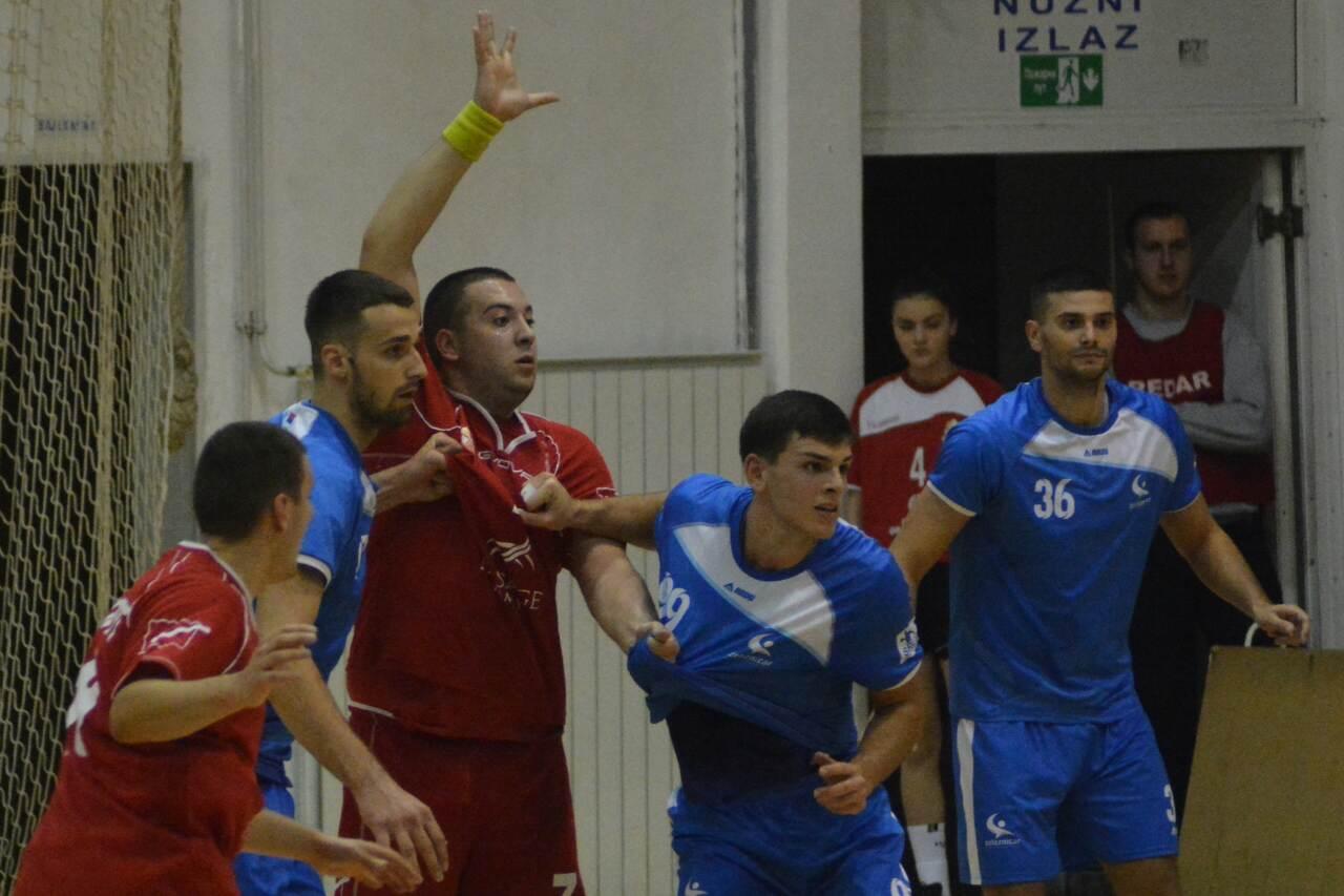 Photo of Rukometaši Pirota poraženi u osmini finala Kupa od favorita 29:36