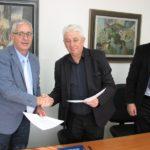 Ugovorna privredna komora potpisala ugovor sa Fakultetom za menadžment iz Zaječara