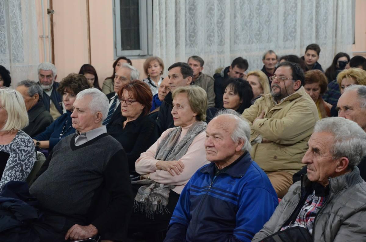 Photo of Predavanje doc. dr Dejana Antića u Pirotu: Ideja srpske državnosti