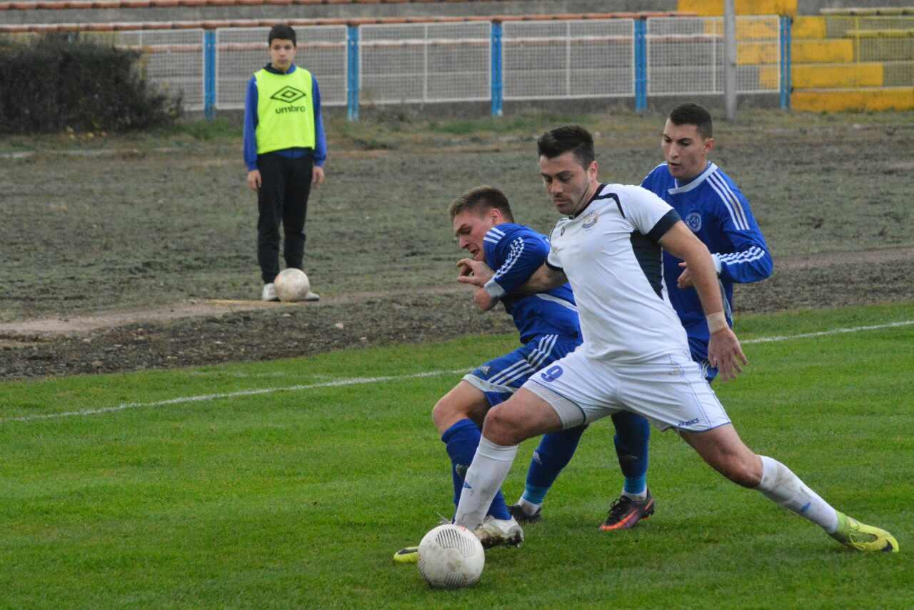 Photo of Radnički u nedelju protiv ČSK iz Čelareva, omladinci protiv OFK Beograda
