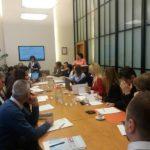 Održana sednica Grupacije slobodnih zona Srbije