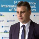 Vasić: Radićemo na tome da i Mišelinove dobavljače dovedemo u Pirot
